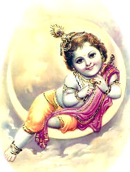 sweet Krishna beauty Krsna